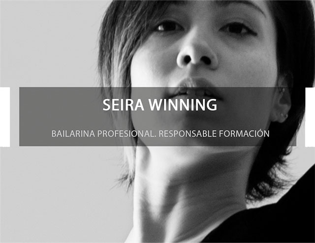profesora Seira Winning