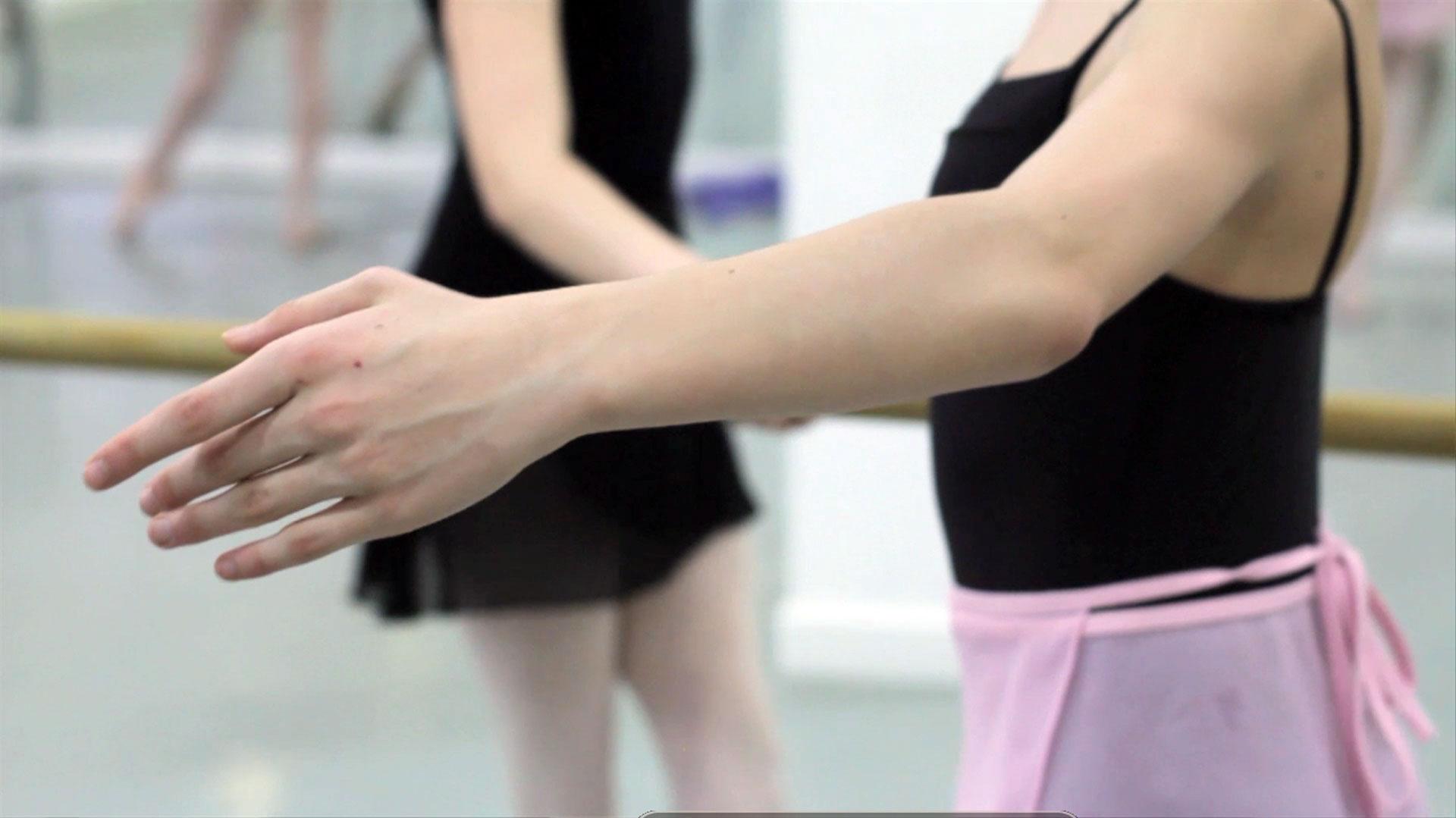 cursos intensivos de ballet