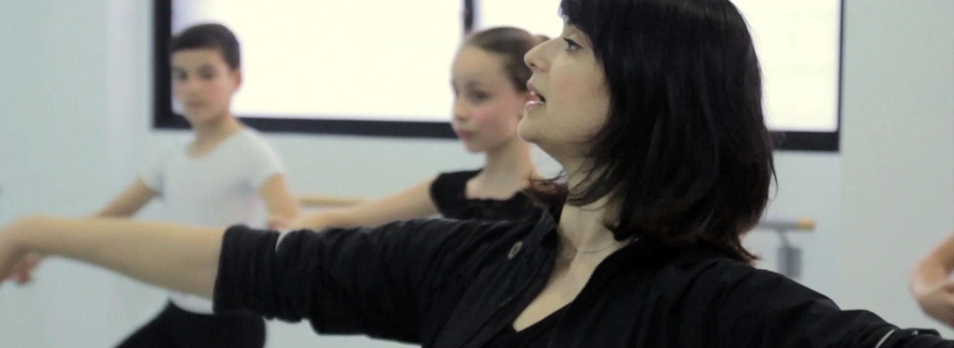 ballet curso intensivo