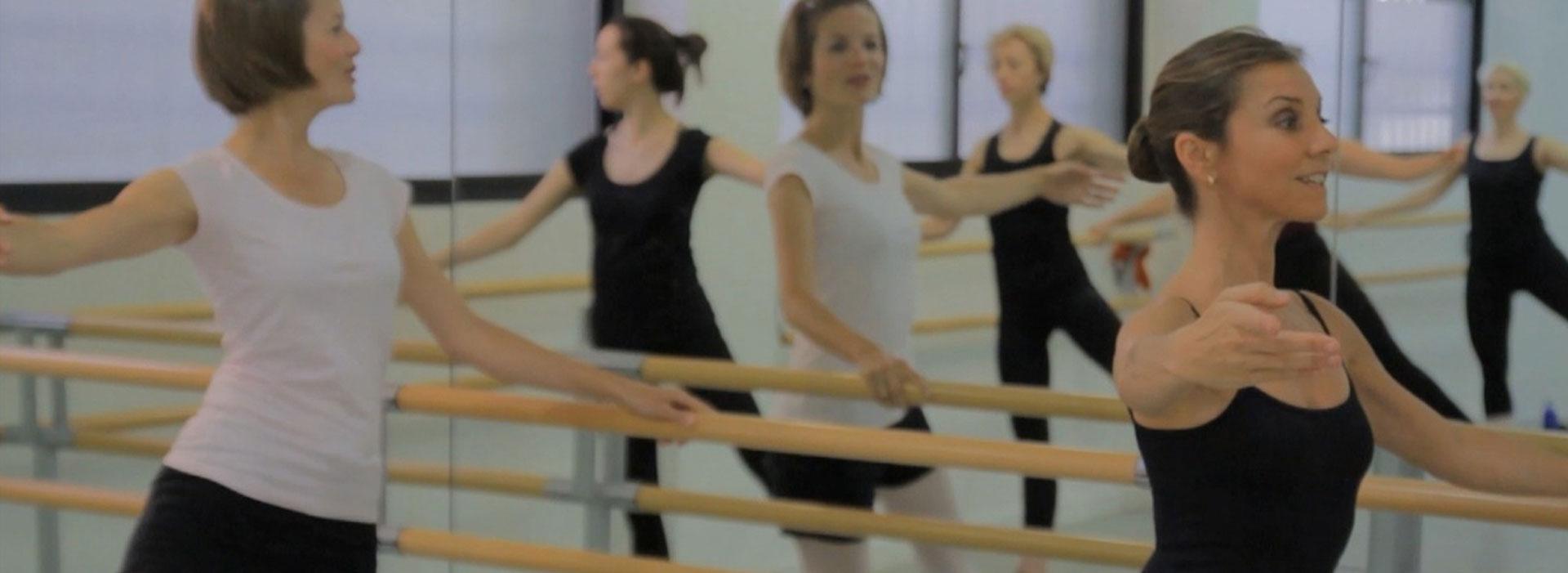 cursos de ballet intensivos