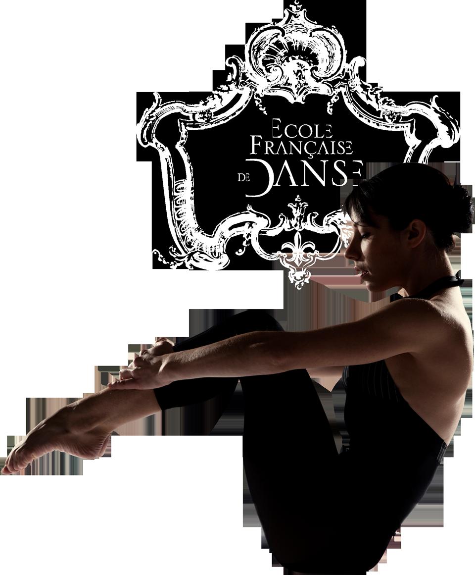 Profesora de ballet María Roig