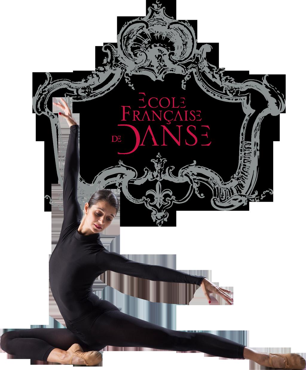 profesora de ballet Ana Tereza Gonzaga